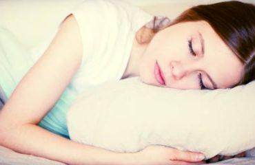 تاثیر خواب