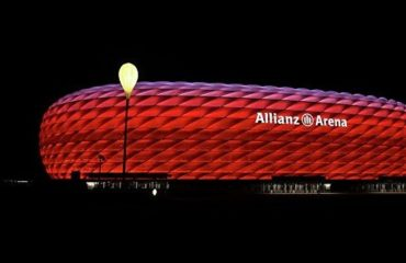 جام ملت های اروپا