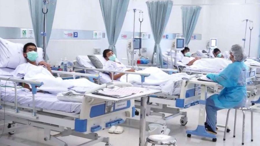 بیمارستان های دولتی
