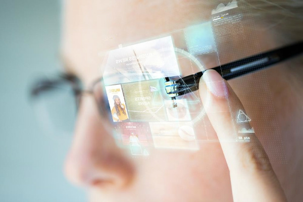 تشخیص شماره عینک